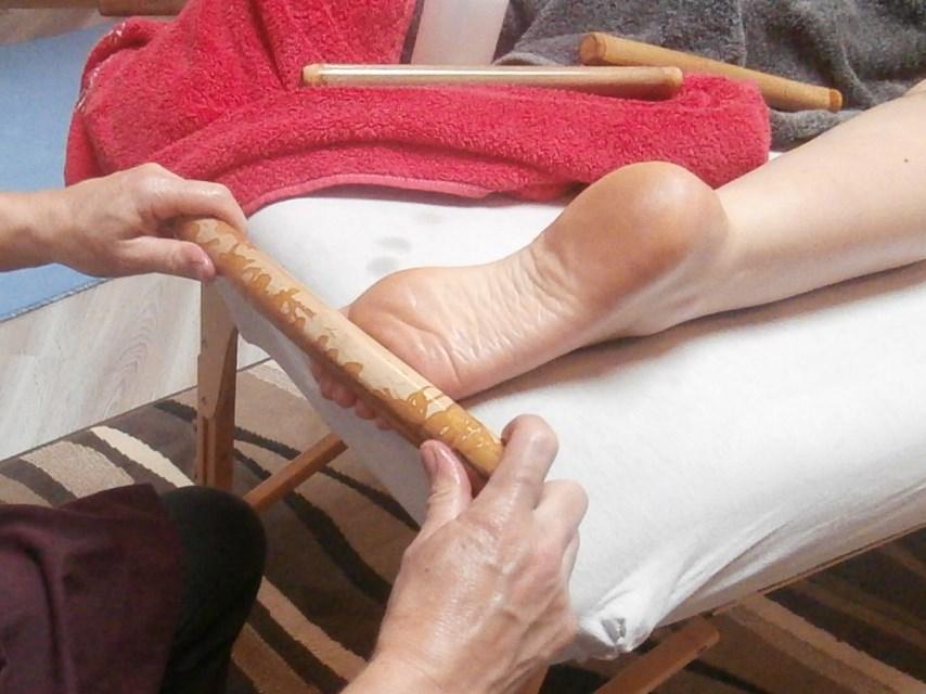 Massage Bien-Être aux bambous (2)