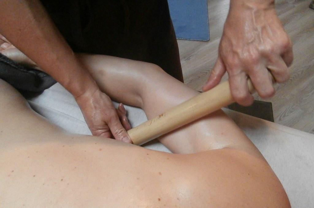 Massage Bien-Être aux bambous